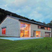 Bregenzerwälderhaus reloaded