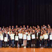 49 gesunde Unternehmen zertifiziert
