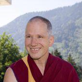 Stimme des Dalai Lama