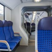 Hightech-Stoffe für Bus und Bahn