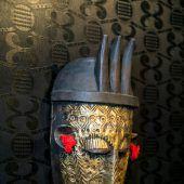 Masken und komplexe Handelsbeziehungen