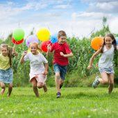 Großes Programm für Bludenzer Familien