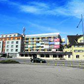 Dornbirner Hotelmarkt in Bewegung