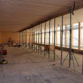 Mehr Platz für die Lingenauer Schulen