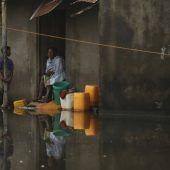 900.000 Impfungen für Mosambik