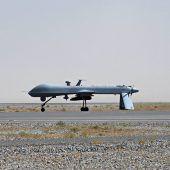Anzahl der Drohnen-Toten bleibt geheim