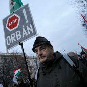 Fidesz will doch bei EVP bleiben