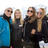 Musik, Genuss und Ski fahren im Brandnertal