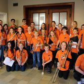 Gemeinsam musizieren in Lochau