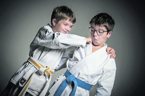Karate Bregenz bietet Karate- und Selbstverteidigungskurse für Kinder, Jugendliche, Erwachsene und Familien in Bregenz, Wolfurt und Hörbranz an.stefan mayr