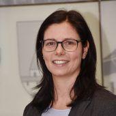 Ab 29. April regiert Katharina Wöß-Krall die Marktgemeinde Rankweil