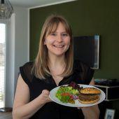 Kulinarik-Botschafterin für Vielbeiner