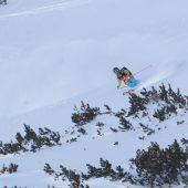 Freeride-Weltmeisterin lädt zu Skitouren-Erlebnis