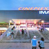 Neu: VN-Kinomontag im Cineplexx