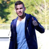 FC Bayern präsentiert ersten Kracher