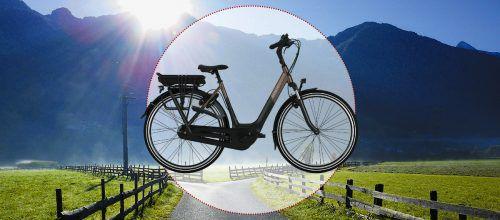 Machen Sie mit und gewinnen Sie ein E-Bike Gazelle Orange 7 von Radshop Pro Cycle im Wert von 2899 Euro. veranstalter