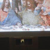 500 Events zum 500. Todestag von Leonardo da Vinci