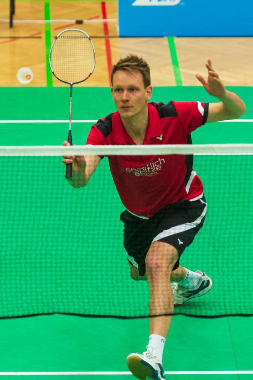 Matthias Bertsch.VN/Stiplovsek