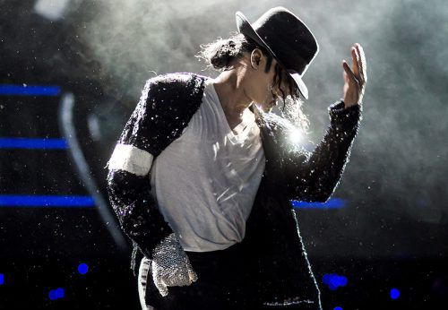 Mehrere der weltbesten Jackson-Darsteller verkörpern das Leben des Stars. andreas friese