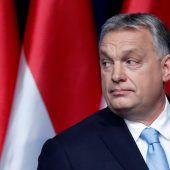 Fidesz steuert auf Rauswurf aus EVP zu