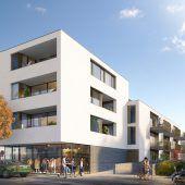Prisma investiert in Dornbirn und errichtet neues Stadthaus