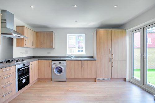Modernisierte Küchen sind ein beliebtes Ablöseobjekt.foto: Shutterstock