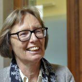 Frühere Grünen-Abgeordnete Gabriela Moser verstorben