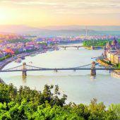 Osteuropa bleibt wichtiges Ziel von österreichischen Direktinvestitionen