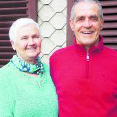 50 Jahre zusammen gemeistert