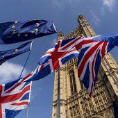 Die britische Krise vertieft sich