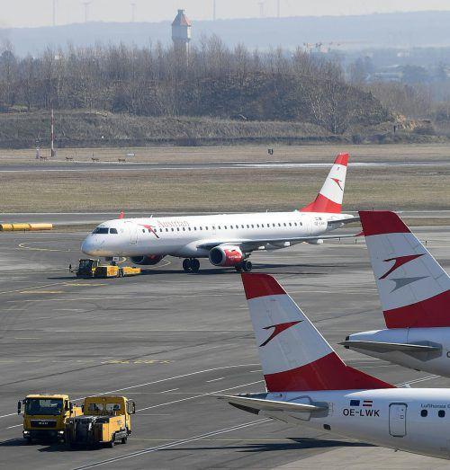 Ob Feldkircher Stadttunnel oder dritte Piste am Wiener Flughafen: Die Verfahren zu diesen Großprojekten zogen sich in die Länge. APA