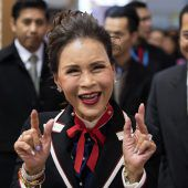 Gericht löst Partei in Thailand auf