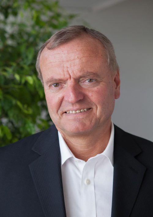 Professor Manfred Spitzer ist einer der großen Stars der Wissenschaft. VN
