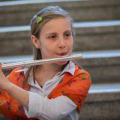 Nachhaltiges Musizieren als Ziel