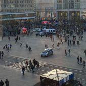 Streit unter YouTubern führte zu Massenschlägerei in Berlin
