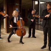 Dornbirn Klassik No. 4 mit Streichern aus Großbritannien