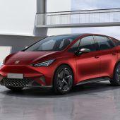 Autonews der WocheSeat plant Elektrooffensive / Limousine der Mercedes-Benz A-Klasse mit AMG-Power / 5. Vorarlberger Autotage