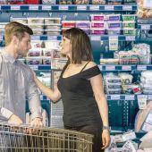 Hysterikon. Die Welt – Ein Supermarkt
