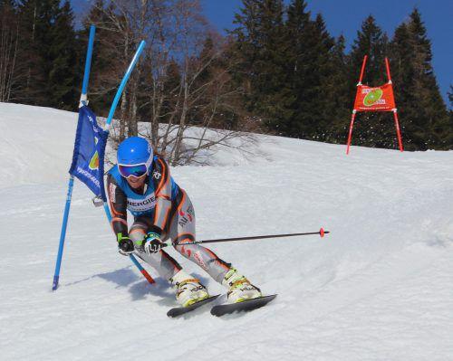 Stefanie Klocker gewann drei Staatsmeistertitel und holte bei der EM in der Kombi Gold und im RTL und Slalom jeweils Silber.Verein
