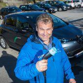 Warum es in Vorarlberg bei E-Mobilität keinen Boom gibt