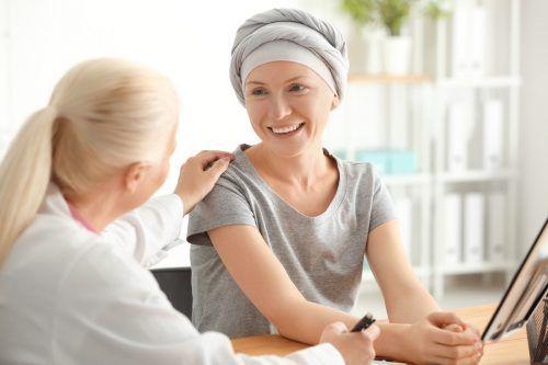 Strahlentherapie – Bedeutung, Funktion, Ablauf und vieles mehr wird besprochen. FOTOLIA