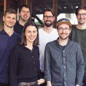 Start-up-Szene knüpft Kontakte