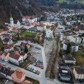 Neues Wohnquartier mitten in Hohenems