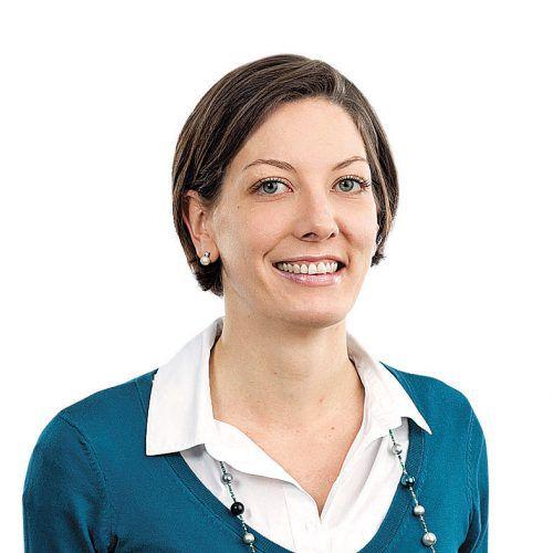 Veronika Marte wird bei LT-Sitzung angelobt und VP-Sozialsprecherin. VN