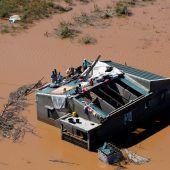 Hunderttausende sind nach Zyklon Idai auf Hilfe angewiesen