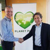 Das grüne Herz erneuert seinBekenntnis zur Austria