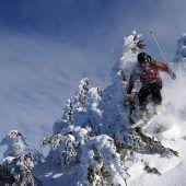 Unbelehrbare Skifahrer sollen kräftig blechen