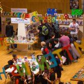 Ein Fest für kleine und große Lesefreunde