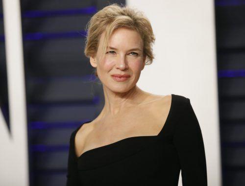 """Als """"Bridget Jones"""" wurde Renée Zellweger berühmt. Reuters"""