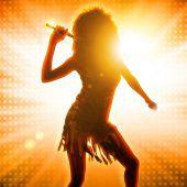 Hommage an Tina Turner